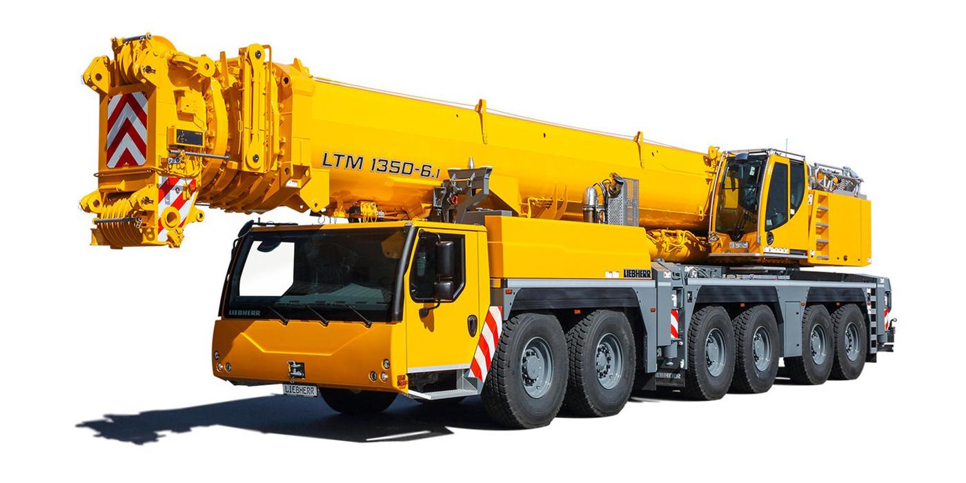 Liebherr-LTM1350-6.1